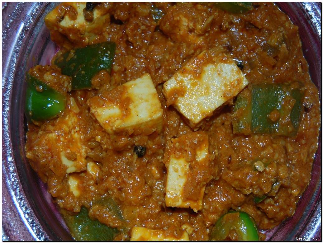Paneer indian recipes indian food recipes cooking recipes veg kadai paneer forumfinder Image collections