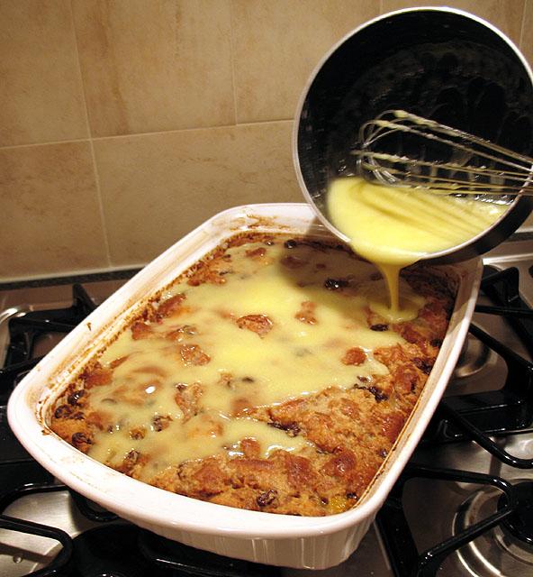 Bread Pudding   Indian Recipes: Indian Food Recipes, Cooking Recipes ...