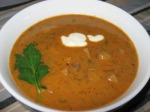 Rich Mushroom Soup